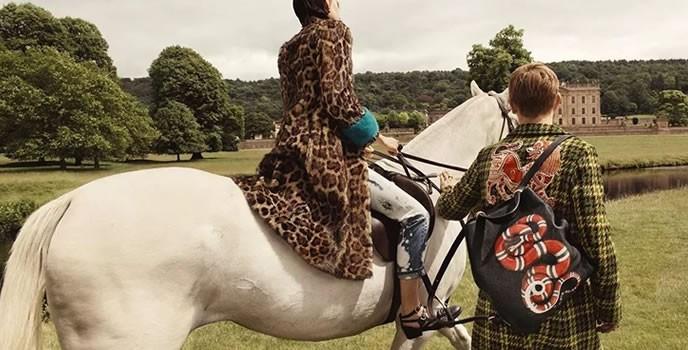 Gucci宣布「不再用皮草」-GUCCI,皮草,2018,,FILUXE,歐洲名牌,奢侈品,名牌專賣店,潮流服飾,名牌手袋